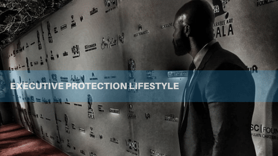 Security Professional Lifestyle