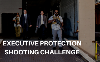 Executive Protection Shooting Challenge