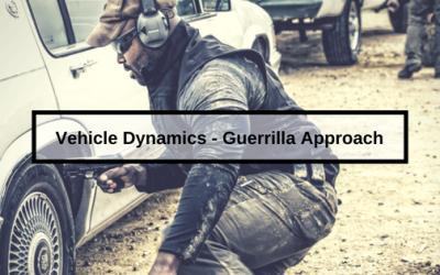 Vehicle Dynamics – Guerrilla Approach