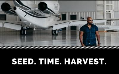 Seed Time Harvest