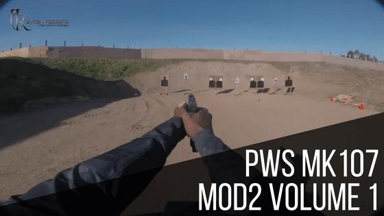 PWS MK107 MOD2