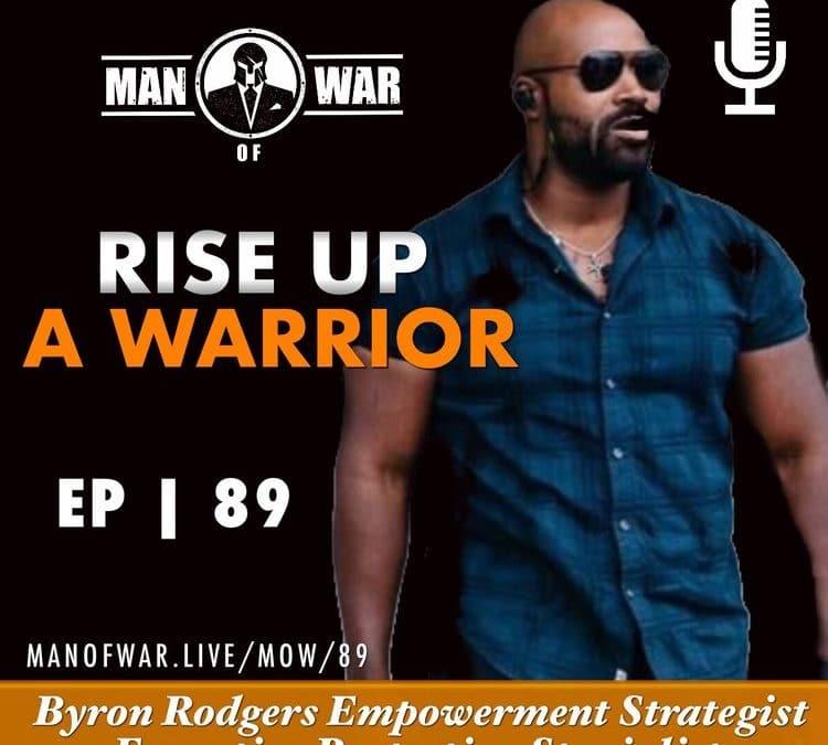 MAN OF WAR – EP   89