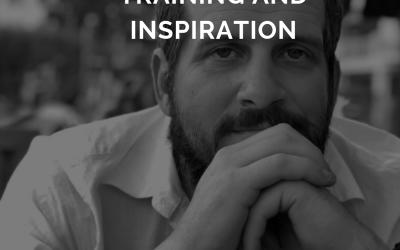 Training and Inspiration
