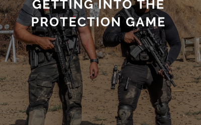 EPISODE 3: Getting Into The Protection Game