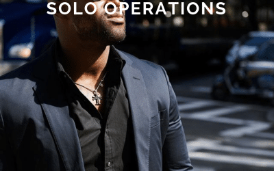 EPISODE 3: SOLO OPERATIONS