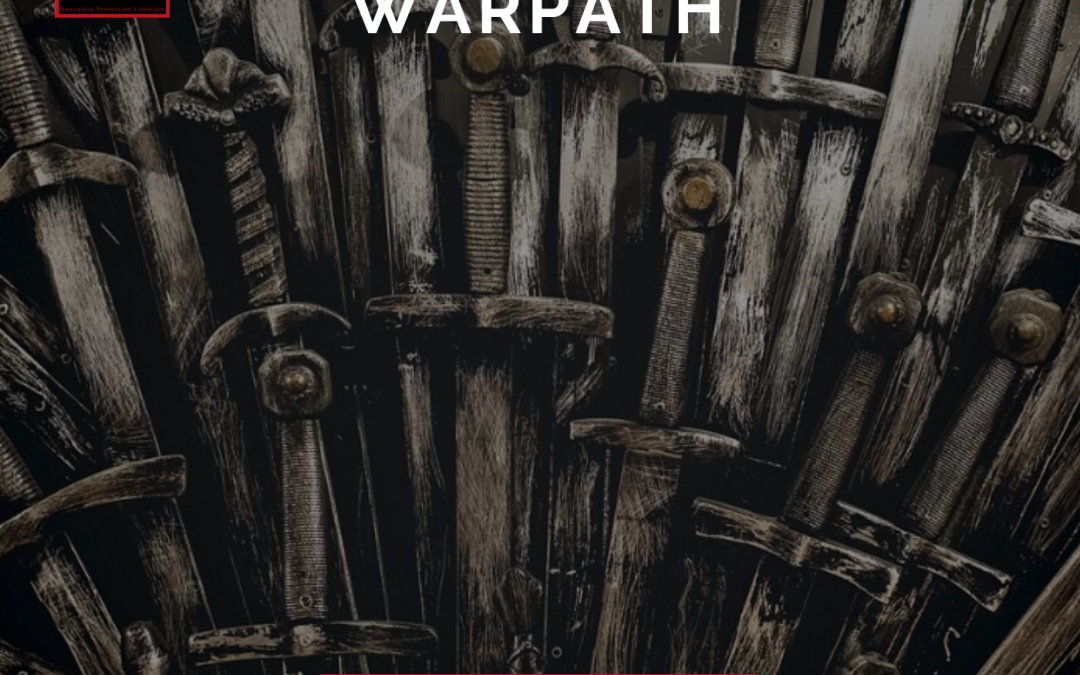 EPISODE 7: WARPATH