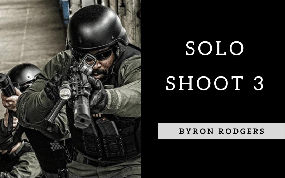 Solo Shoot 3