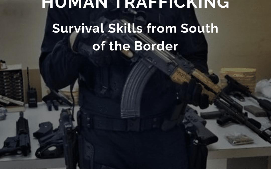 EPISODE 18 : Human Trafficking