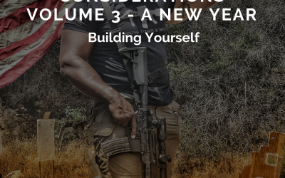 EPISODE 17 : Considerations V3 A NEW YEAR