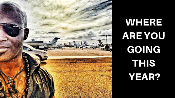 Where are you going this year?