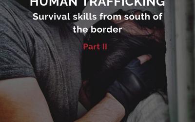 EPISODE 19 : Human Trafficking Part II