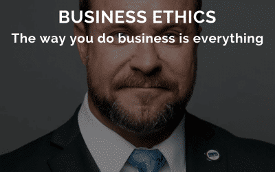 EPISODE 21 : Private Security Business Ethics