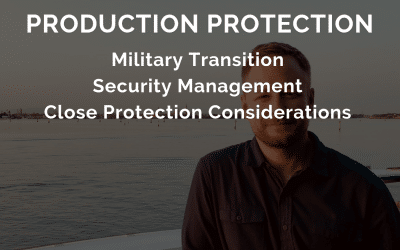 EPISODE 25 : Entertainment & Production Protection