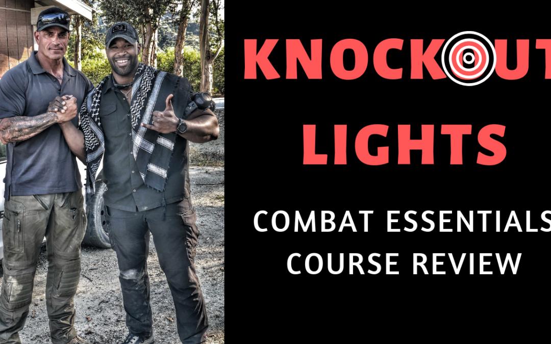 Knockout Lights