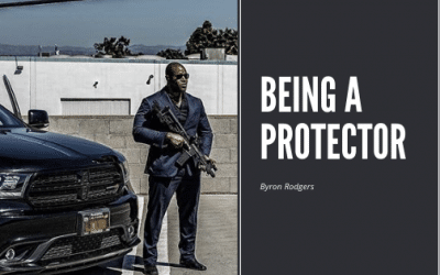 Being a Protector