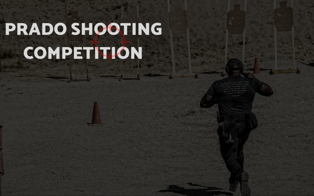 Prado Shooting Competetion