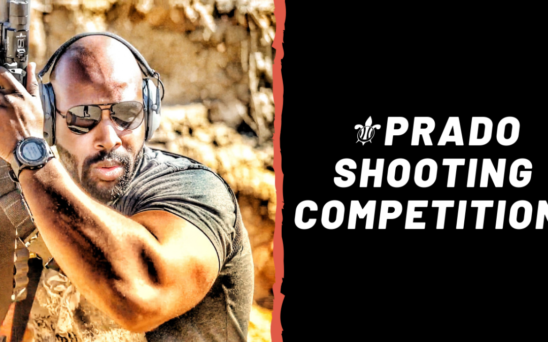 Prado Shooting Competition