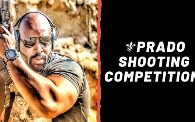 Prado Shooting Competition