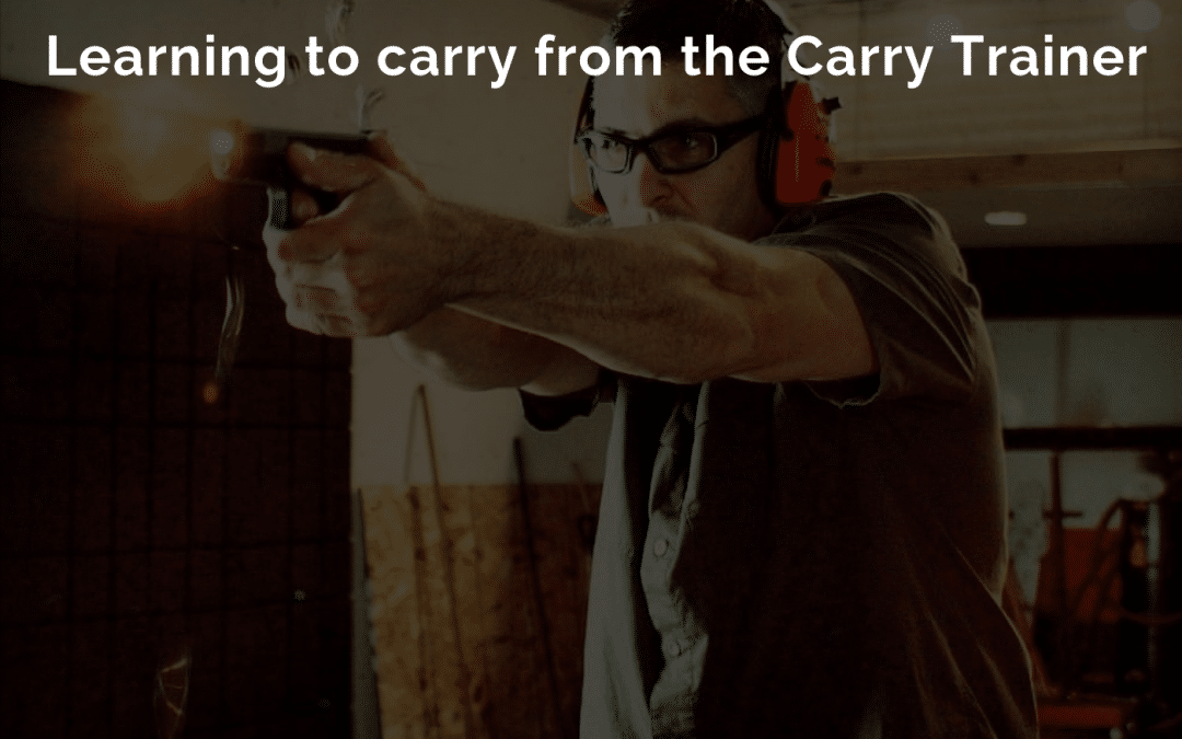 EPISODE 41: Concealed Carry Considerations