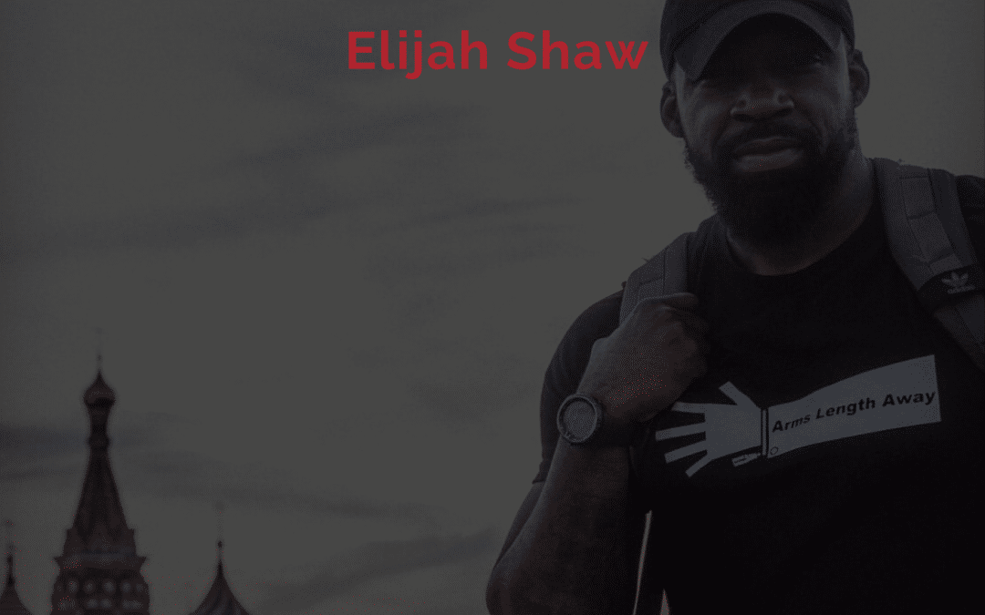 EPISODE 44: EDC 2 – Elijah Shaw