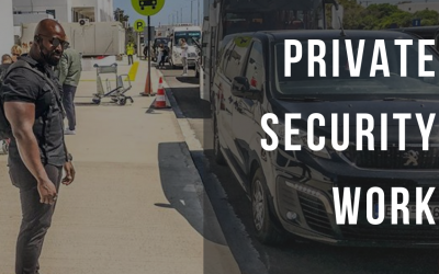 Private Security Work