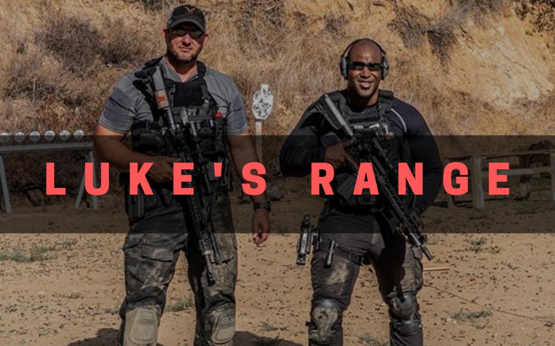 Luke's Range
