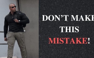 Don't make this mistake!
