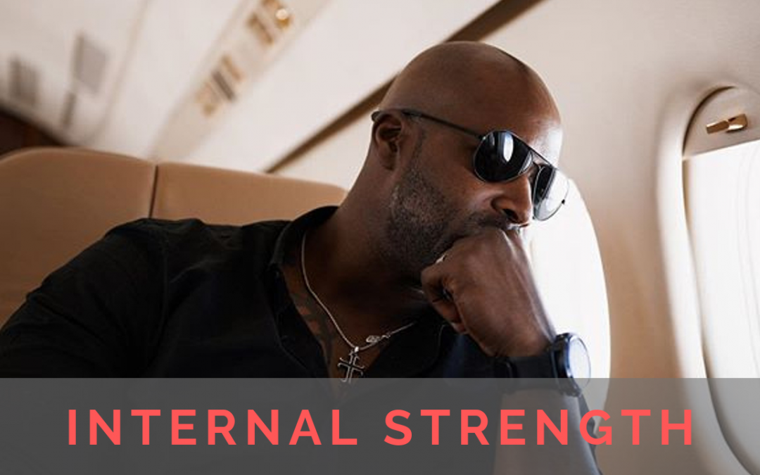 Internal strength