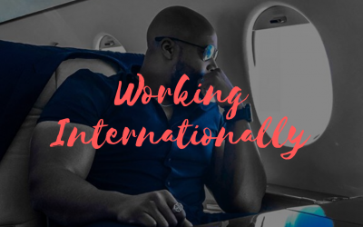 Working Internationally
