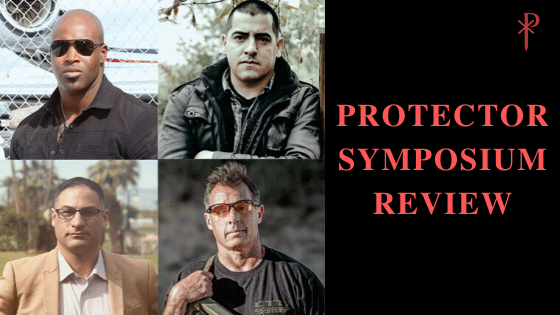 The Protector Symposium Review