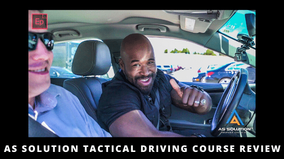 AS Solution Tactical Driving Course Review