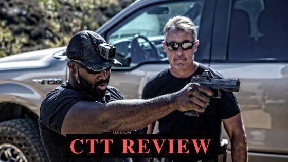 CTT Review