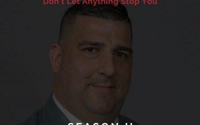 Season 2 Episode 5: You can do it too