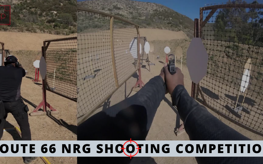 Route 66 NRG Shooting Competition