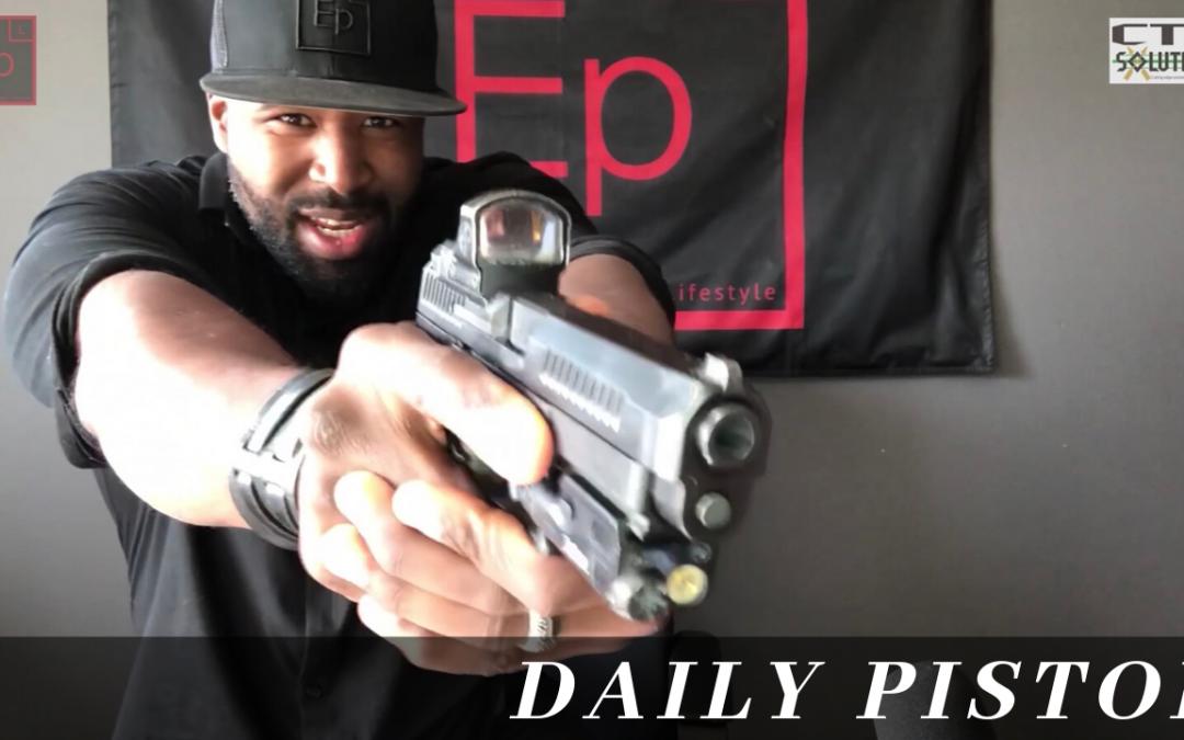 Daily Pistol