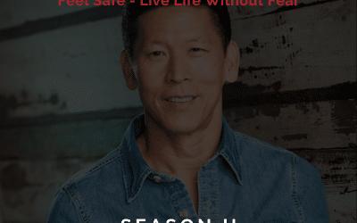 Season 2 Episode 10: Innocent Armor