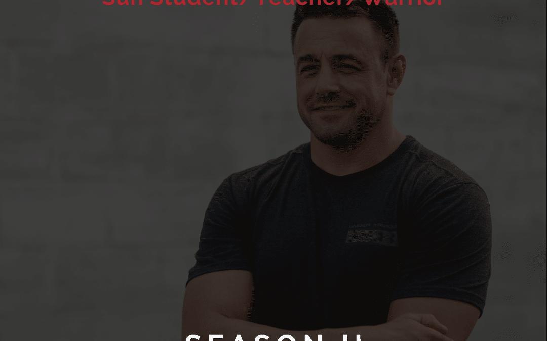 Season 2 Episode 9: Executive Protection and Martial Arts