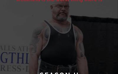 Season 2 Episode 8: Training is a Polishing Action