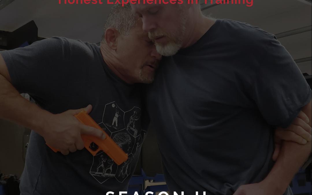 Season 2 Episode 11: The Adaptician
