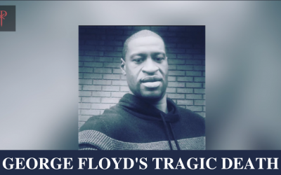 George Floyd's Tragic Death
