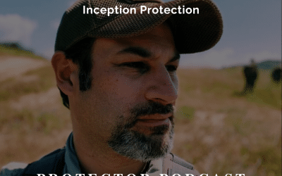 Protector Nation EP3: The first line of defence