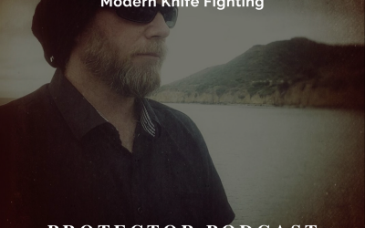 Protector Nation Podcast EP5: How Knife Violence Unfolds