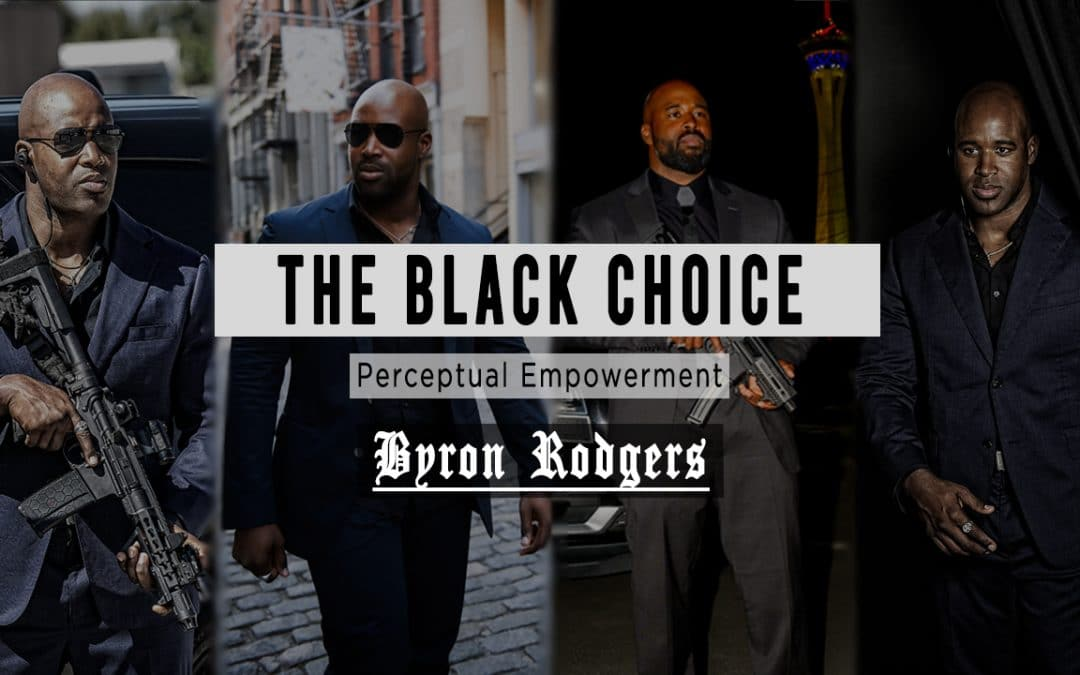 The Black Choice