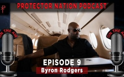 Protector Nation Podcast EP9: Moving Forward