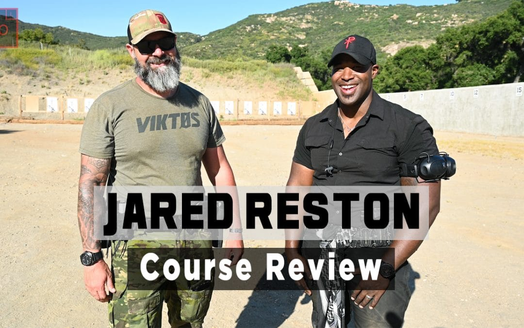 Jared Reston Course Review