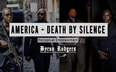 America – Death by Silence