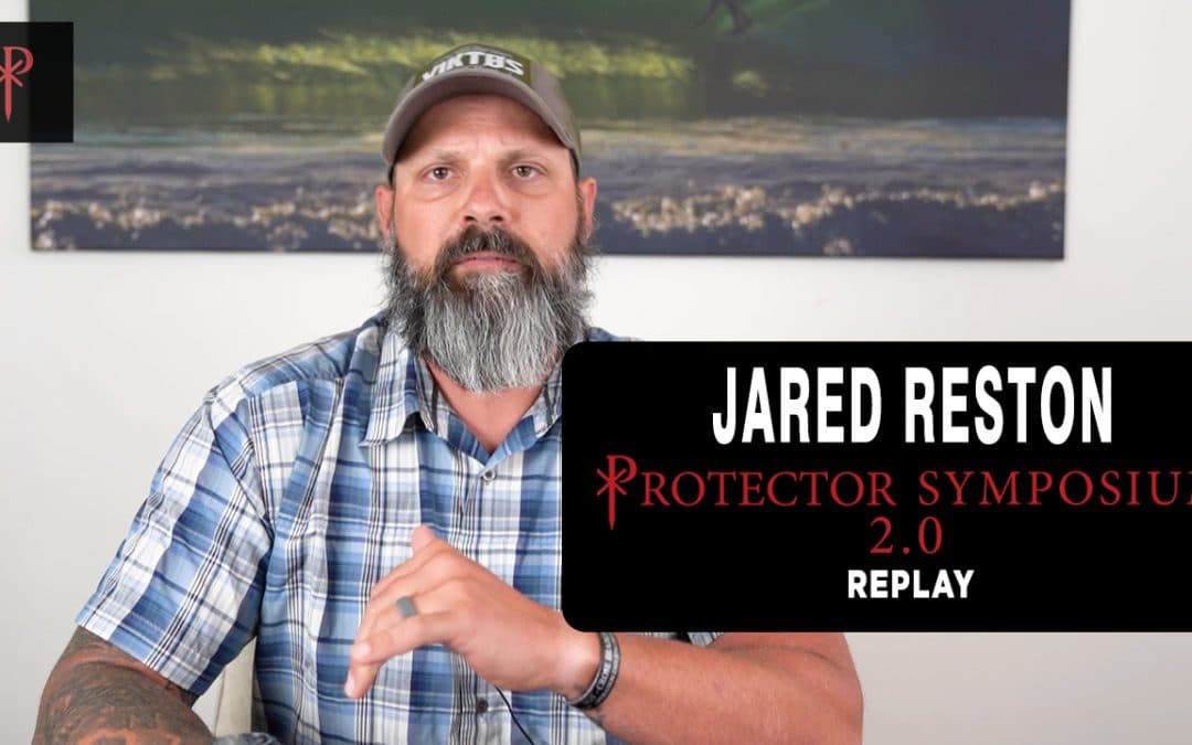 Jared Reston – Winning an Armed Encounter [Protector Symposium 2.0]