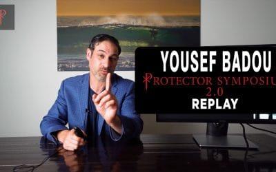 Yousef Badou – Situational Awareness & The Left of Bang Mindset [Protector Symposium 2.0]
