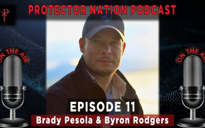 Protector Nation Podcast EP11: Gray Man Project