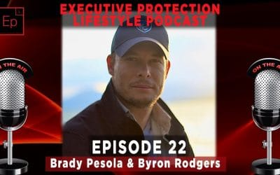 Executive Protection Lifestyle Podcast EP22: Gray Man Project